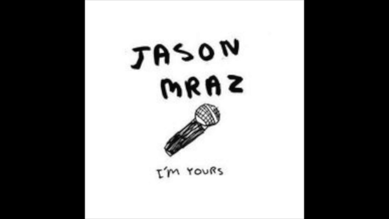 Jason Mraz - I'm Yours (1 Hour Loop) Descărcare video