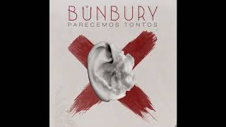 Enrique Bunbury - Parecemos tontos (Audio)