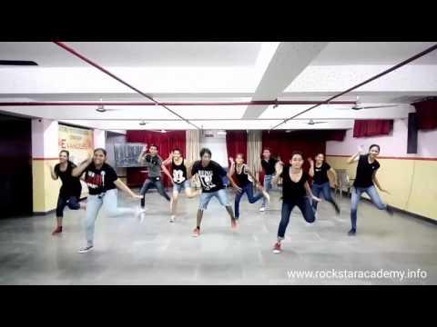 Kala Chashma Dance choreography by Rockstar Academy Chandigarh 7696064849