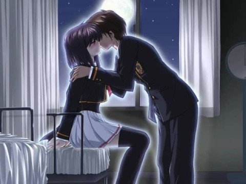 Cute♥Techno♥Anime  - Kiss Me