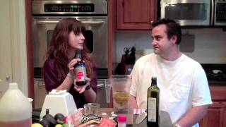 Raw Melissa's Famous Thai Nut Sauce Recipe With Special Guest Joe
