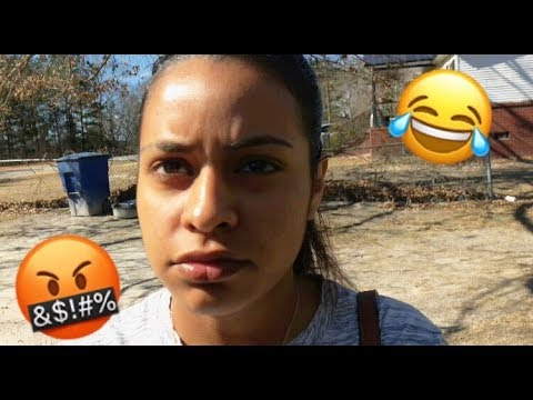 I'M ONLY WITH YOU FOR YOUTUBE PRANK ON CARMEN!!!!