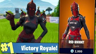 LIVESTREAM #641 FORTNITE! RED KNIGHT IN THE STORE! Buy? NEW SKINS:D WINS 🏆 400
