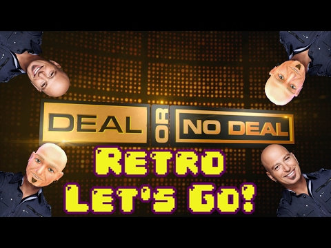 Deal or No deal - STOP CLAPPING, WE LOST MONEY!
