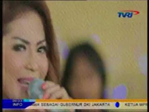 Lagu Lama KRISTINA __  DUREN SAWIT __ Dangdut Akustik