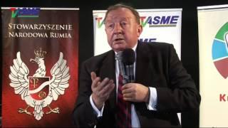 Młodzi ludzie powinni się nauczyć państwa! Jak państwo funkcjonuje! - Stanisław Michalkiewicz
