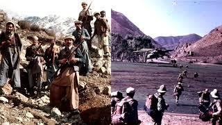 восстание в Герате: как погибали первые советские солдаты в Афганистане
