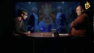 Онлайн ТВ: Иван Ирбис. Шоу-бизнес без прикрас