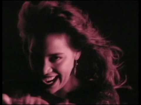 Kate Ceberano  Young Boys Are My Weakness 1989 HQ