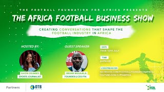 The Africa Football Business Show