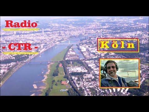 Kontrollzone Köln - Bonn / Stadt Köln _ Funk / Radio (Bsp)