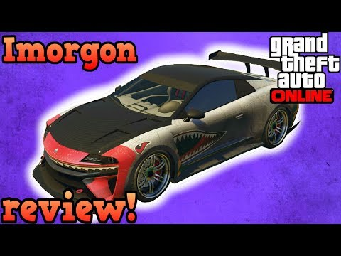 Imorgon review! - GTA Online guides