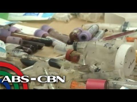 Bandila: Hospital waste, natagpuan sa baybayin ng Lapu-Lapu City