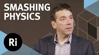 Smashing Physics - with Jon Butterworth and Brian Cox