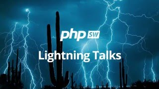 Building Static Sites With Sculpin - Oliver Davies - PHPSW: Lightning Talks, October 2015