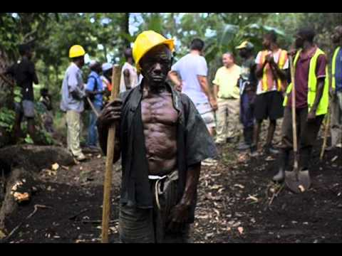 FSRN Gold Mining in Haiti Exposes Corruption