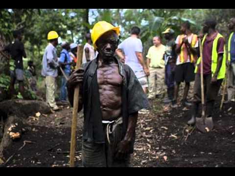 FSRN Gold Mining In Haiti Exposes Corruption