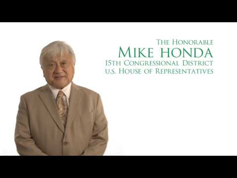 Census 2010: Asian Americans PSA  Hon. Tom Perez & Hon. Mike Honda