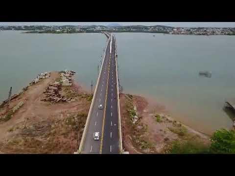 Jembatan dompak - tanjungpinang