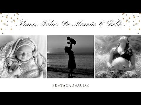 Mamãe E Bebê,Sapinho, Visita Ao Bebê