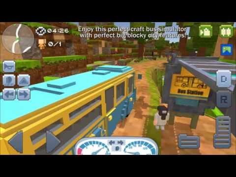 City Bus Simulator Craft Inc