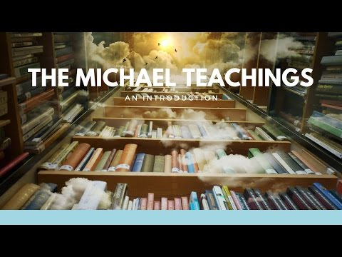 ✔ The Michael Teachings: An Introduction (the Old Soul, Soul Age & Channeling)