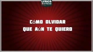 Nunca Te Olvidare - Enrique Iglesias tribute - Lyrics