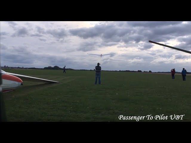 Upward Bound Trust - Passenger to Pilot