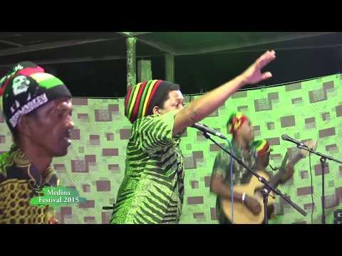 MEDINA FESTIVAL - Anjouan 2015 / Magazine
