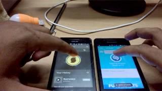137) Shazam vs Soundhound-music recognition speed test screenshot 4
