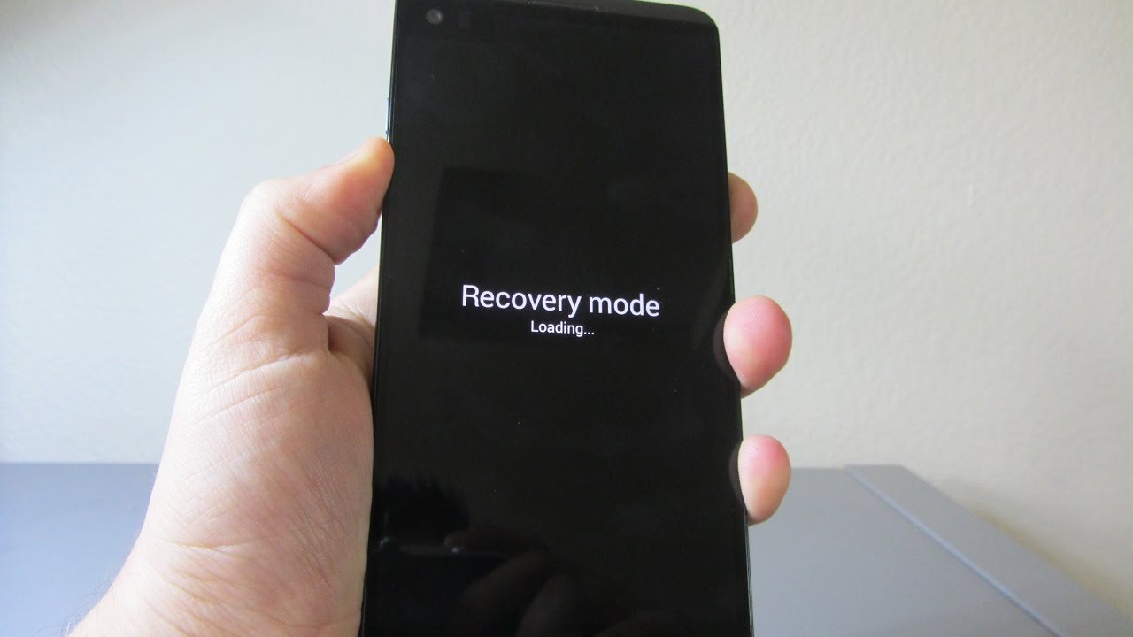 Lg V20 Recovery Mode Videos - Waoweo