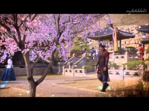 BAEK JI YOUNG - SPRING RAIN [MP3 DOWNLOAD] : Gu Family Book / 구가의 서 /  Kang Chi, the Beginning OST