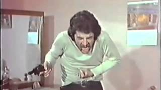 "Worst movie death scene ever Turkish film ""Kareteci Kız"" (original=untouched)"