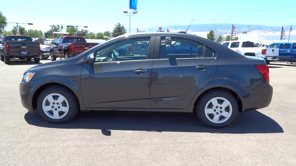 2016 chevrolet sonic carson city reno yerington northern nevada. Cars Review. Best American Auto & Cars Review