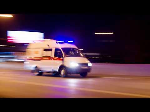 После аварии в Нижнем Новгороде в больницу попали 10 детей