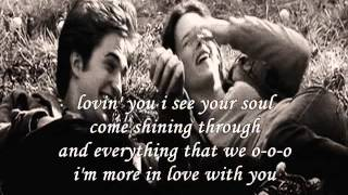 LOVING YOU - SHANICE LYRICS, Klip By : INF