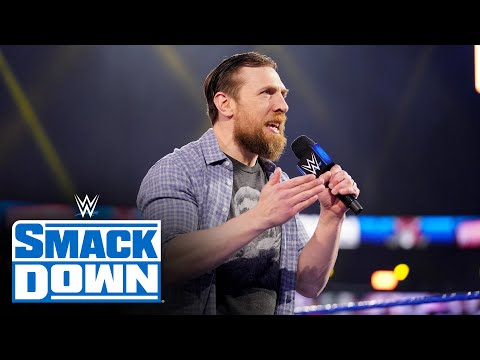 """Daniel Bryan gives a defiant """"Yes!"""" to his WrestleMania dreams: SmackDown, April 9, 2021"""