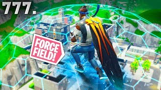 *NEW* INVISIBLE FORCE FIELD?!! - Fortnite Funny WTF Fails and Daily Best Moments Ep. 777