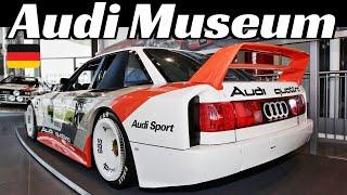 Audi Forum 1/2(, 2010-03-01T10:36:41.000Z)