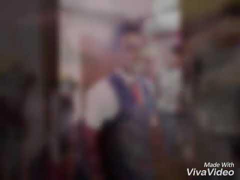 Wedding Video - Pratheep With Sangeetha