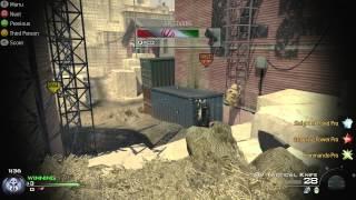 MW2 SnD | Spawntubin Trickshotters