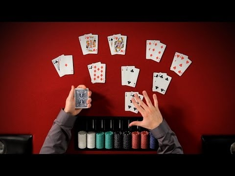 Hands to play in poker