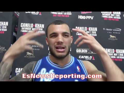 GLEN TAPIA ON WEIGHT DEBACLE HE EXPERIENCED IN LAST FIGHT THAT SURELY COST HIM BIG - EsNews Boxing