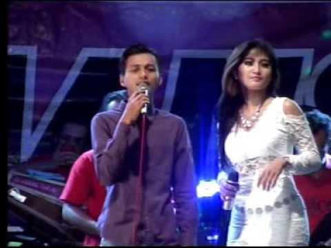 Kandas - Reza Lawang Sewu feat Gatot - Romansa live in Watuaji
