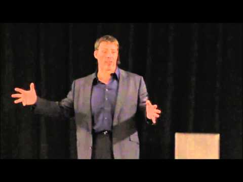 TONY ROBBINS-  Make a decision