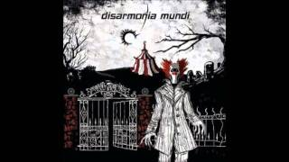 Disarmonia Mundi - Nihilistic Overdrive (Remix)