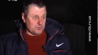 На Рокитнівщині через видобуток бурштину юнаки не хочуть йти до війська