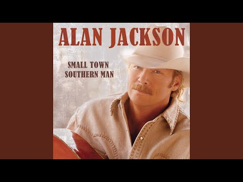 Small Town Southern Man - YouTube