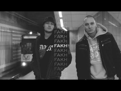 FALK & Khacoby - Trap'n Cloud (prod. SHNDi) [FAKH EP]