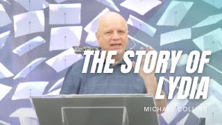The Story of Lydia
